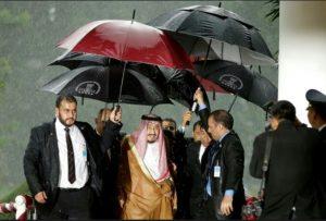 The Poetics of Power Raja Salman