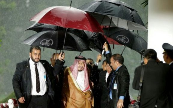 The Poetics of Power Raja Salman