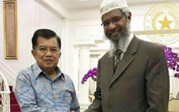 Zakir Naik Membunuh Keimanan Muslim