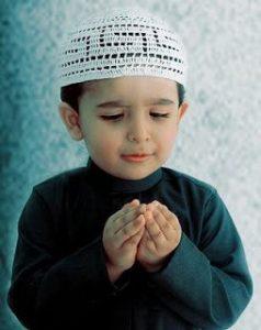 Nasihat al-Qur'an Agar Anak Selalu Mendoakan Orang Tua