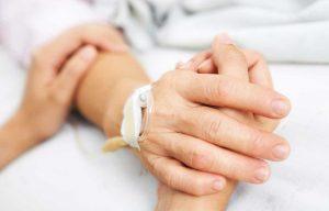 Hikayat Orang-orang Alim yang Sabar Menghadapi Sakit