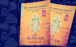 Pesan Sufi Syaikh Soleh Darat