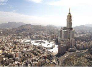 Coretan dari Tanah Suci: Tidak ada 'Makkah' Hari Ini (5)