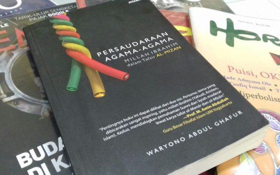 Dialog Agama untuk Muslim Kaffah