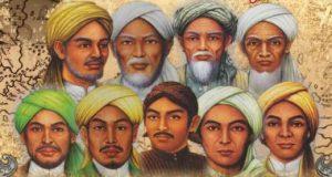 Masa Depan Umat Islam di Balik Lagu Lir iLir Walisongo