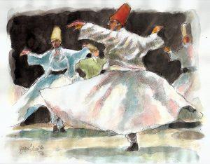 Hakim Sanai: Pujangga Sufi Persia Pertama, Inspirator Rumi dan Attar