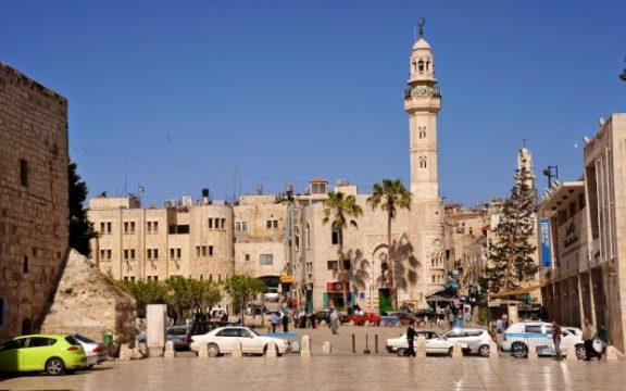 Bethlehem: Kota Satu Tuhan Tiga Agama