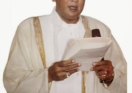 Tuan Guru H. Zaini Ganie dan Gus Dur: Sebuah Pertemuan