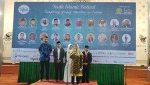Komunitas Cinta Masjid Indonesia Dideklarasikan