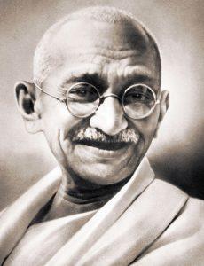 Tulisan Gus Dur: Gandhi, Islam dan Kekerasan