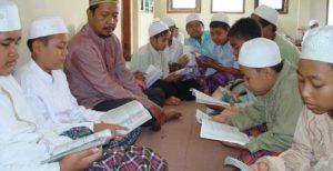Pengalaman Membimbing KKN Mahasiswa: Islam Ramah itu Memasyarakat
