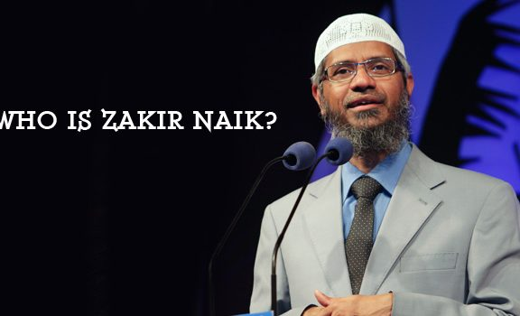 Sekali lagi Tentang Zakir Naik, Plus Ahmad Deedat