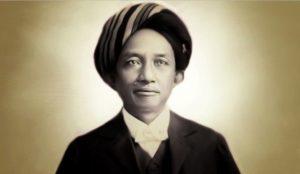Hasan Mustapa, Dangding Mistis 'Haji Mahiwal'