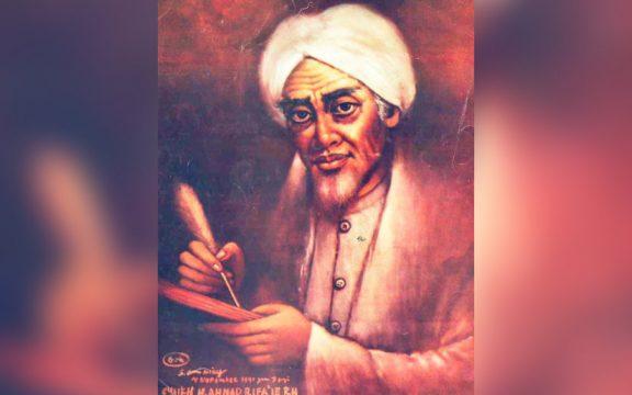 Syaikh Rifa'i, Ulama yang Membungkam Kolonial