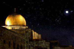 Isra' Mi'raj: antara Akal dan Iman