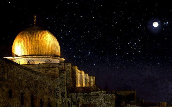 Isra Miraj, Momentum Menumbuhkan Jiwa Elastis