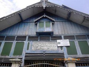Mambaul Ulum Madrasah Legendaris