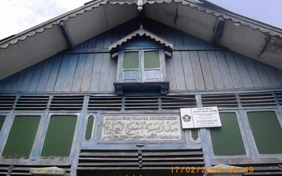 Mambaul Ulum Madrasah Legendaris