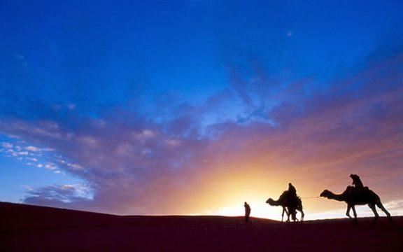 Kematian Sahabat Nabi yang Membuat Langit Berguncang