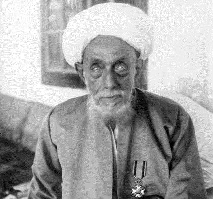 Sayyid Utsman, Mufti Betawi Era Kolonial Belanda
