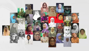 Jejak Pemikiran Muslimah Feminis Indonesia