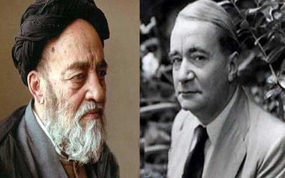 Henry Corbin: Dari Filsafat ke Mistisisme Islam