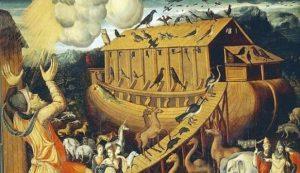 Kisah Nabi Nuh dalam Al-Quran dan Alasan Kenapa Dakwah Itu Gak Perlu Galak-Galak