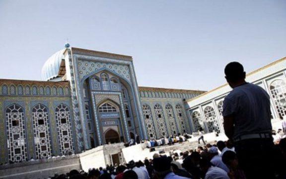 Selamatkan Masjid dari Kelompok Intoleran-Radikal