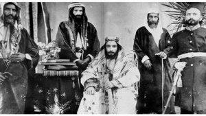 ISIS dan Keterkaitan Sejarah Wahabisme di Saudi