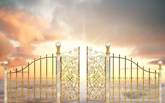 Benarkah Nabi Adam Dulu di Surga?