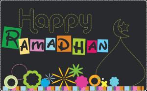 Alangkah Beruntungya Jika Kita Senang Ramadhan Tiba