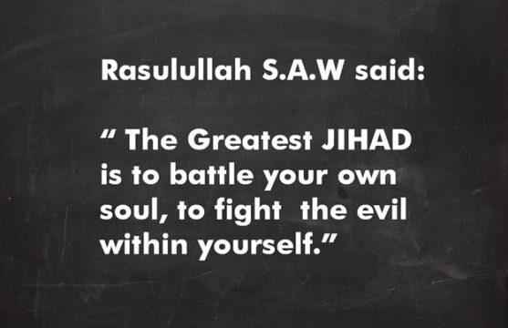 Jihad Ekonomi itu Wajib Sejahterakan Masyarakat, Muslim Maupun Non-Muslim