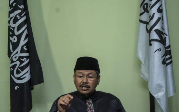 Ismail Yusanto (Jubir HTI) Terbungkam dalam Sidang di PTUN Jakarta
