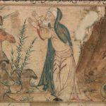 Kisah Hasan al-Bashri dan Simeon Penyembah Api