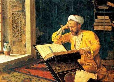 Ketika Malaikat Berdebat Karena Doa Ibrahim bin Adham yang Tidak Lagi Diterima