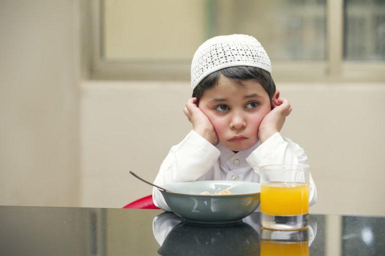 Puasa Qadha Ramadhan Bolehkah Dibatalkan?