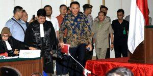 Kasus Ahok dan Beberapa Kasus Penodaan Agama di Indonesia