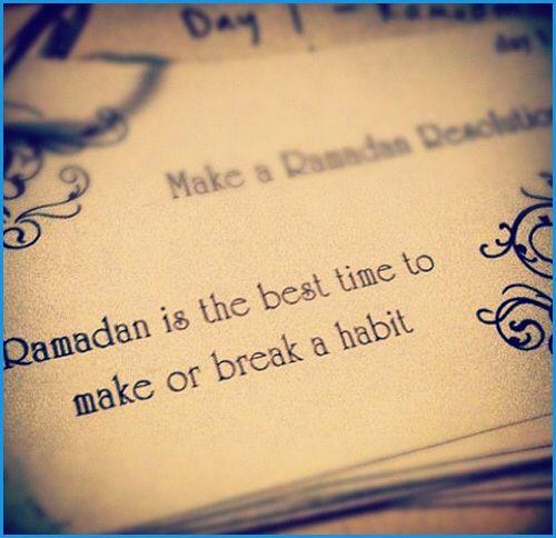 Rahasia Bulan Ramadhan