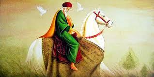 Kisah Sang Bijak Luqman al-Hakim, Keledai, dan Cacian Orang Lain