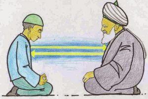 Bolehkah Murid Berbeda Pendapat dengan Guru? Yuk, Belajar dari Imam as-Syafii!