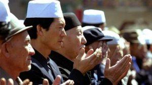 Yang Terabaikan dari Perayaan Imlek Cina-Muslim