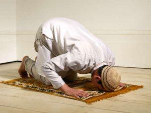 Keutamaan Mengerjakan Sunnah Shalat
