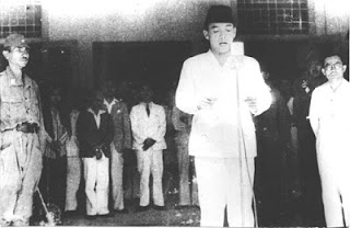 Alhamdulillah, Indonesia, Bersyukur atas Nikmat Kemerdekaan
