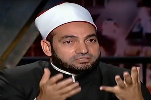 Seorang Ulama Mesir Hadapi Pengadilan Karena Pernyataannya