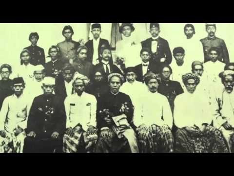 Sejarah Kebangkitan Nasional dan Kebangkitan Islam di Indonesia
