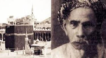 Ulama Indonesia Yang Pernah Menjadi Imam Masjidil Haram