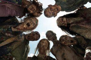 Ketika Orang Beragama Seperti Zombie