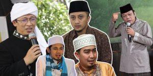 Fenomena Ekspresi Islami di Indonesia Pasca Orde Baru