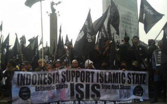 NU, Jawa Timur, dan Terorisme