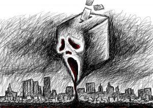 Khutbah Idul Fitri Penuh Kebencian di Jakarta. Ustadz Belum Move On?